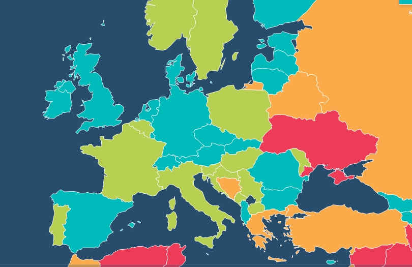 Але все одно все погано!: Україна піднялася на сім позицій у найбільш економічно невільній групі