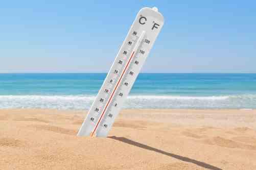 Погода на 8 серпня: спека та сильний вітер