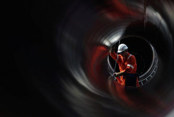 Какой будет план Газпрома по «Северному потоку-2»