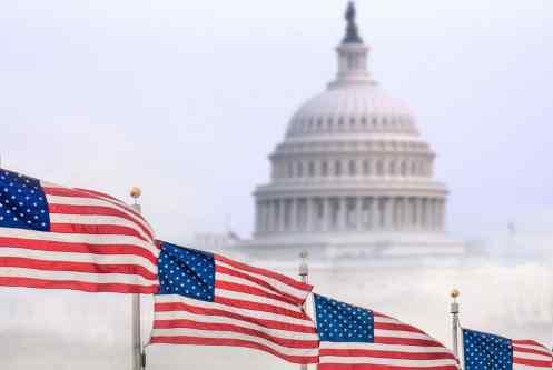 Демократи в Конгресі США розширюють
