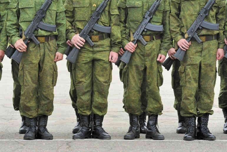 Беларусь или Эстония? Кто станет следующей жертвой российской агрессии