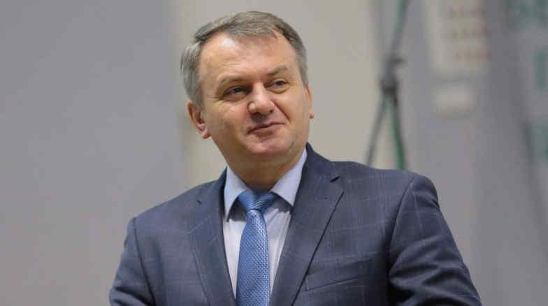 Олег Синютка: голосування за так званий «антиколомойський закон» покаже, кого захищає монобільшість, Україну чи одіозного олігарха