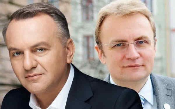 Олег Синютка переміг у дебатах Андрія Садового – телефонне опитування