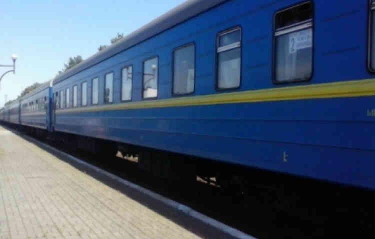 УЗ планує відновити сполучення з територіями, прилеглими до Криму