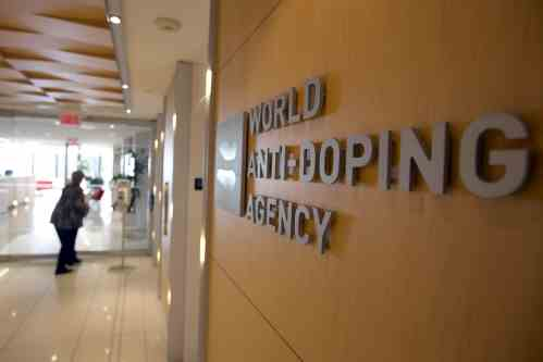 WADA відсторонило Росію від двох наступних Олімпійських ігор