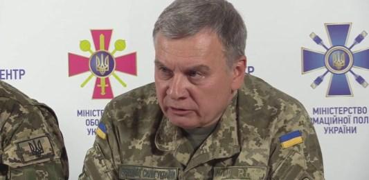Новий міністр оборони України: очікування військово-експертного середовища від призначення Андрія Тарана