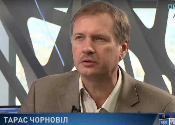 Цієї осені Євросоюз може скасувати санкції проти Росії - Чорновіл