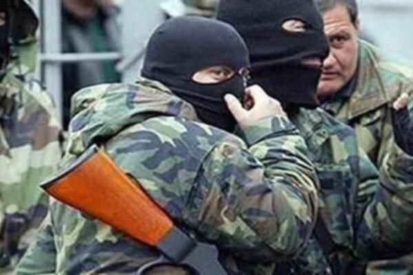 Розвідка засікла масове дезертирство терористів на Донбасі