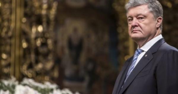 Петро Порошенко прокоментував свій допит у справі Майдану