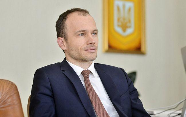 """Малюська хоче ліквідувати 48 """"партій-зомбі"""", серед них СДПУ та ОУН"""