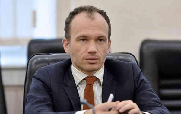 Малюська просить Раду негайно заборонити стягнення грошей у справі ПриватБанку