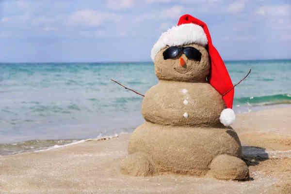 Погода на 18 січня: жодних морозів, снігу та інших ознак зими