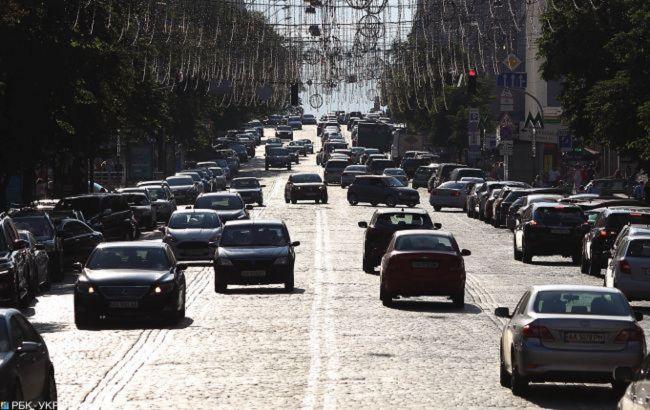 В Україні змінили методику визначення середньоринкової вартості автомобіля
