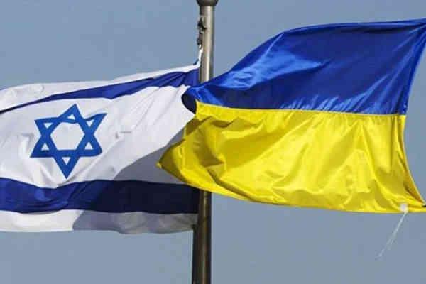 Израиль не ждал доброго дядю из-за океана или мамку Меркель. Это пример для Украины