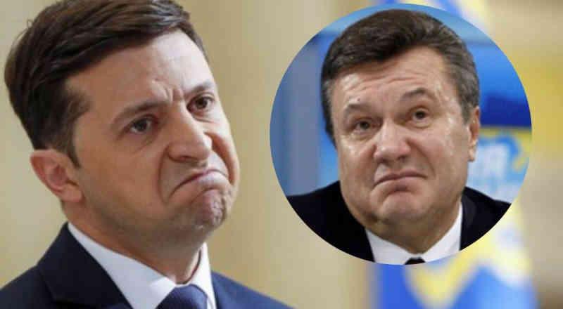 Зеленский - не Янукович. Насколько это плохо для нас?