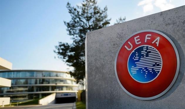 УЄФА може тимчасово зупинити проведення єврокубків через спалах коронавірусу - ЗМІ