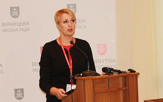 Попова звільнена з посади заступника міністра соцполітики