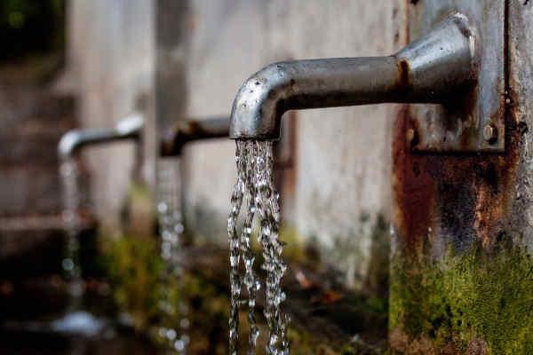 Російська армія відбирає воду в мешканців окупованого Криму – МінТОТ