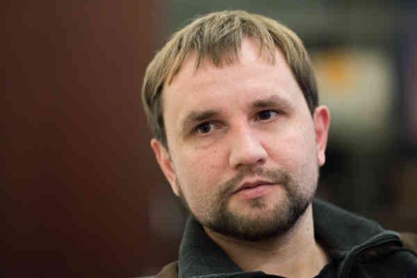 Ідеєю платити пенсії на окупованих територіях влада просто прикриває кремлівський сценарій - В'ятрович