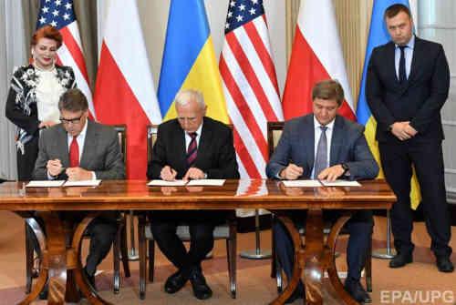 Нежданчик для Москвы. Что даст Украине, Польше и США новый газовый договор