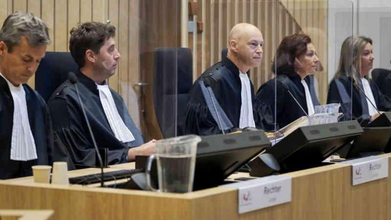 Суд по делу MH17. Когда Россию назовут государством - спонсором терроризма