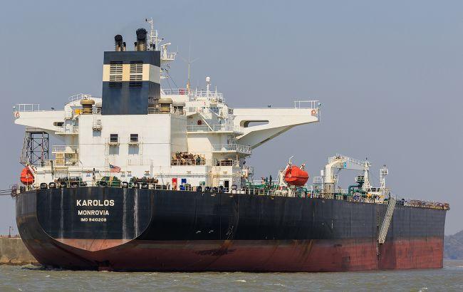 США розпочали постачання нафти до Білорусі