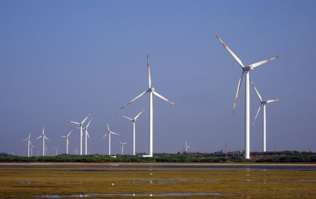 Інвестори готові відмовитись від 80 млрд грн на користь України в рамках меморандуму по зеленій енергетиці