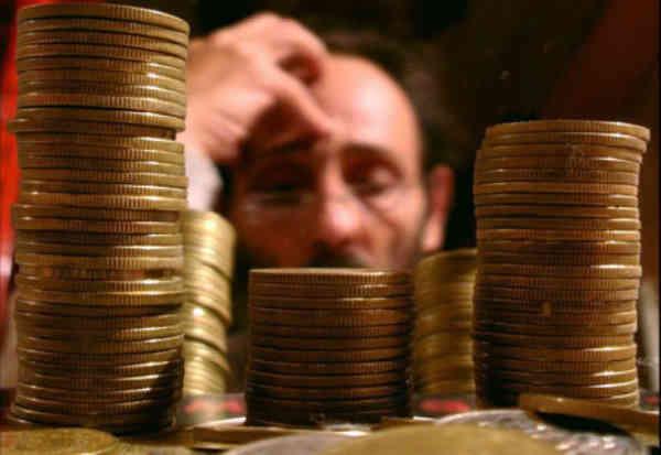Держбюджет з початку року недоотримав майже 6% доходів