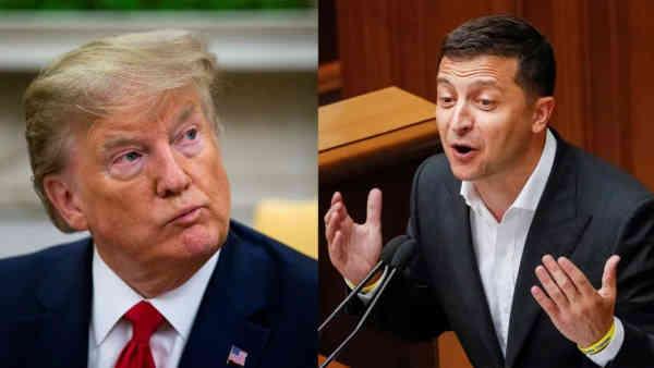 Україна і Зеленський стали об'єктами для насмішок у США - Денисенко