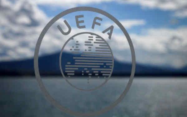 УЄФА заборонив рукостискання перед матчем через коронавірус