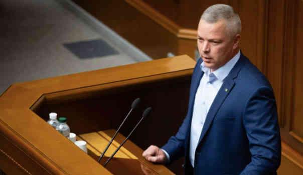 Генерал Забродський: ми не допустимо жодних «дніпровських референдумів», які просуває «п'ята колона» Кремля