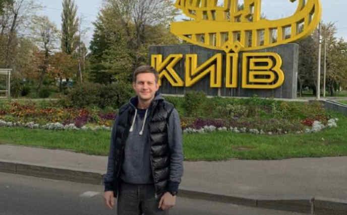 Російському пропагандисту Корчевнікову заборонили в'їзд в Україну на 3 роки