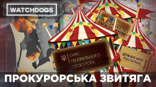 """Прокурори у справі Порошенка у минулому відзначились """"зливом"""" справ Майдану"""