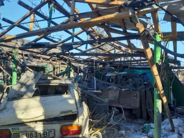 Влада приховує обстріли на ділянках розведення сил на Донбасі - Вовнянко