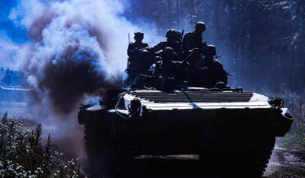 Російсько-українська війна розпочалась у Криму і має закінчитись там — ексречник АТО
